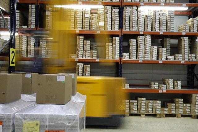 Entrepôt de stockage : conseils en organisation