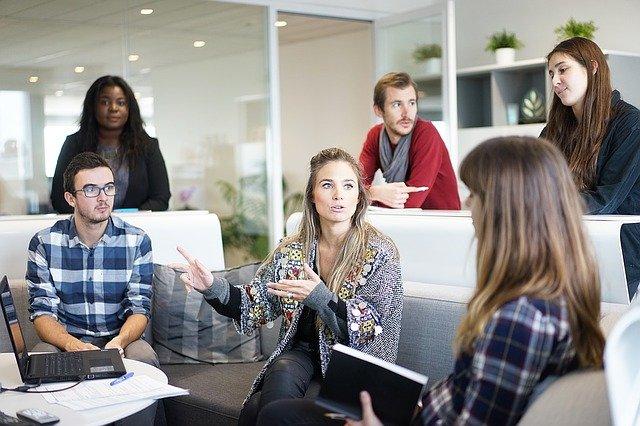 10 caractéristiques d'un team leader d'entreprise